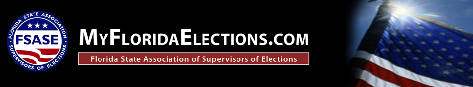 Florida State Association of Supervisor of Elections